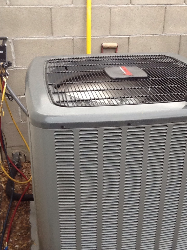 Air Conditioning Amp Heating Repairs North Las Vegas
