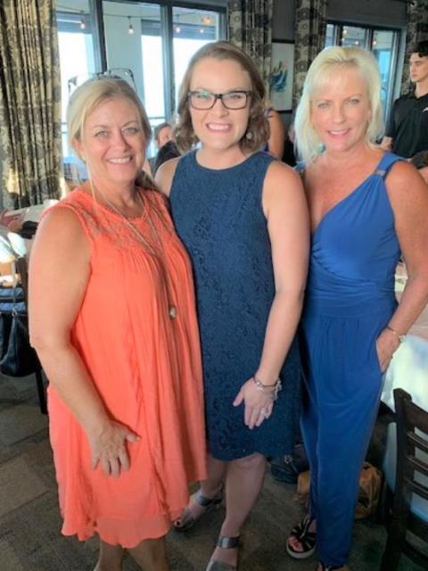 Gulf Breeze, FL - Baptist Women's Board Night Out