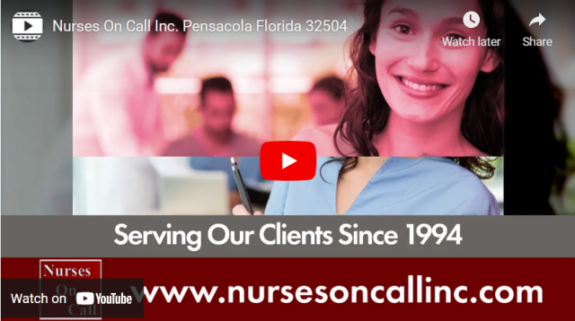 Stop by Nurses On Call to learn about unique opportunities available in your area to start your career in health care.  Or visit us at https://nursesoncallinc.com