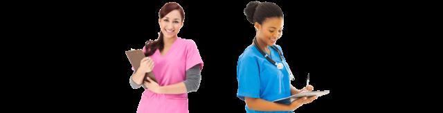Nurses On Call - A High-Caliber Nurse Staffing Agency.