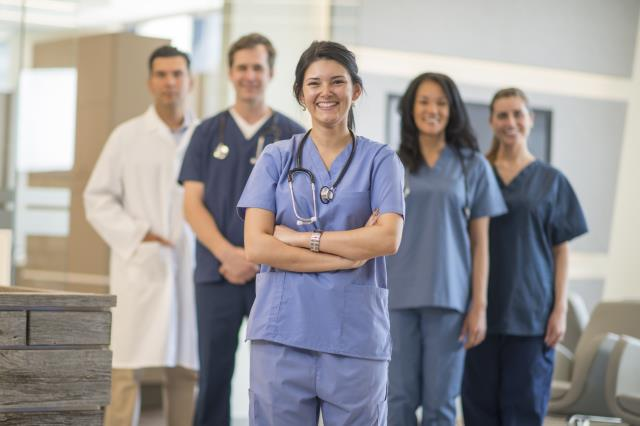 When you work with our agency, you can be sure that you are getting professional RNs and LPNs who genuinely enjoy their job and want to work for you!