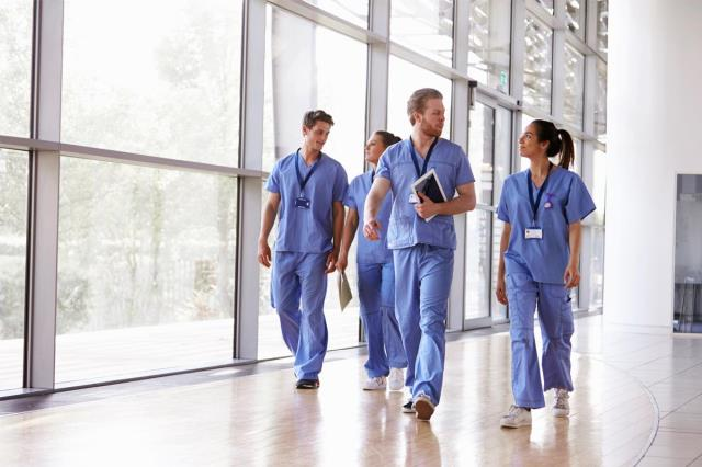 As someone who's in the healthcare sector but would like to stay safe and on the sidelines, there are multiple opportunities that you can go for to keep yourself busy and earn a bit of money.