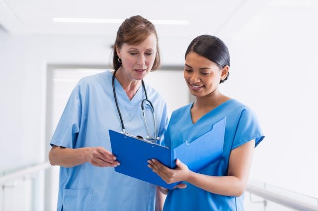 Ever since Electronic Medical Records (EMR) has been introduced, it's possible to access patients' medical records from any location in the world.