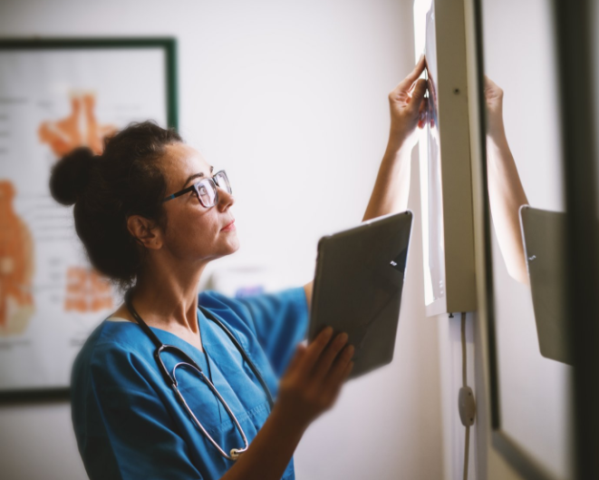 Nurses On Call's large client base offers you a diverse choice of work locations.