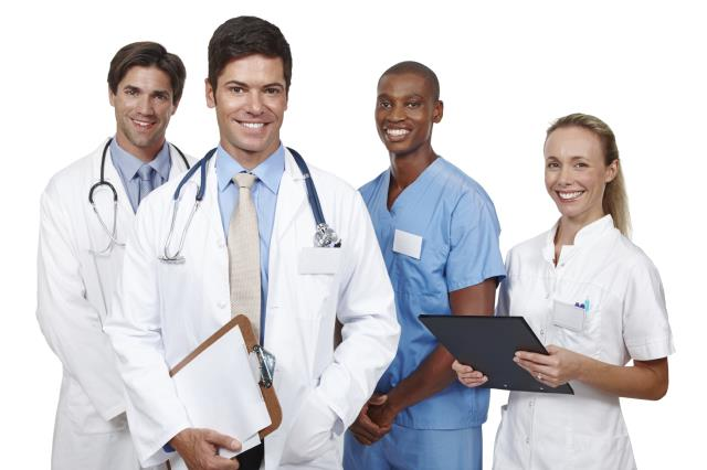 Nurses On Call, Inc. is a staffing agency for nurses that offers staff relief for hospitals, clinics, assisted living facilities, nursing homes, doctors' offices, and psychiatric facilities.