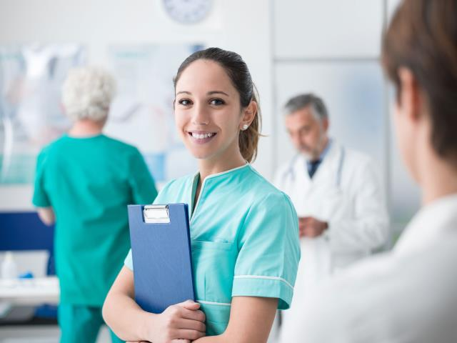 We are always hiring qualified full and part-time RNs and LPNs.