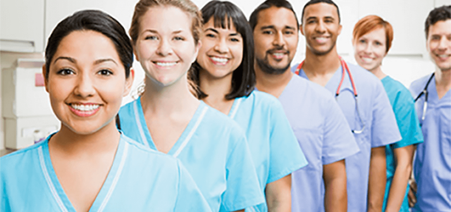 Our agency covers all Human Resources duties needed to employ a nurse. Simplify your staffing issues today and call Nurses On Call Inc.!