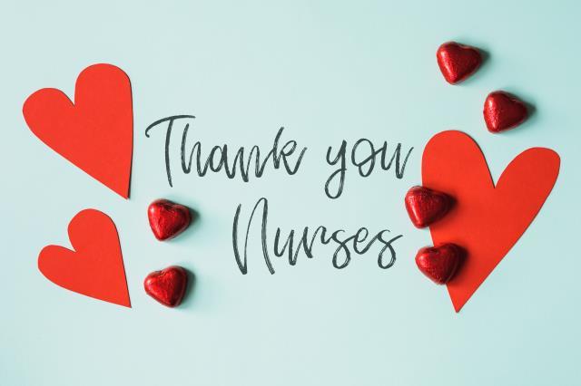 High-Performing Nurses On Call.