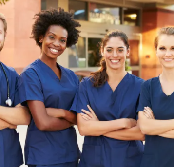 Our Benefits Package Includes: Malpractice and Workers' Compensation Coverage