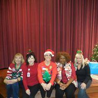 ARC Gateway Christmas Party