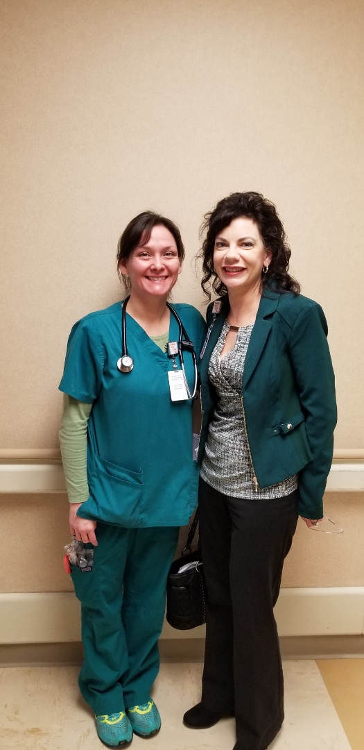 Strategic planning for nurse staffing to help our healthcare partner
