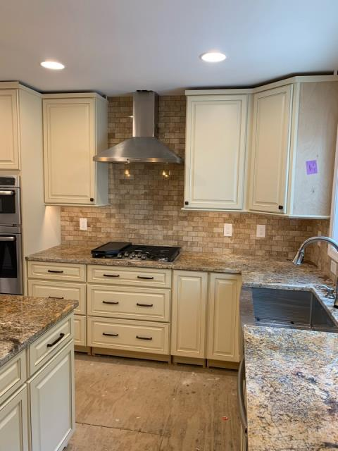 Damascus, MD - Another Kitchen Remodel in Progress
