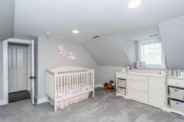 Clarksville, MD - Nursery-Part of a Whole Home Remodel