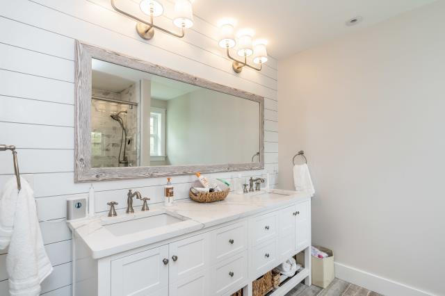 Clarksville, MD - Master Bathroom
