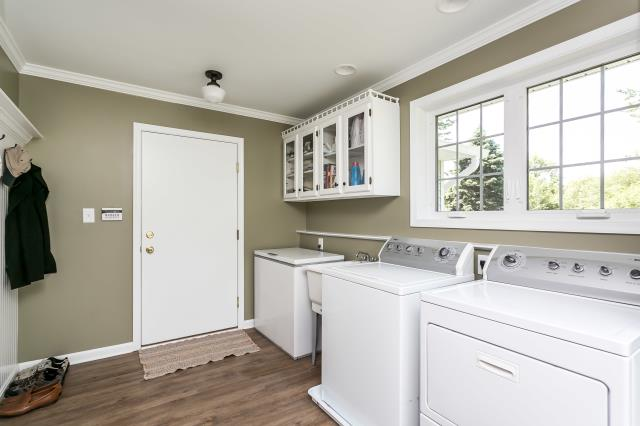 Owings Mills, MD - Laundry Room Addition