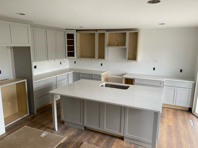 Baltimore, MD - Kitchen Remodel-Part of a Whole House Remodel
