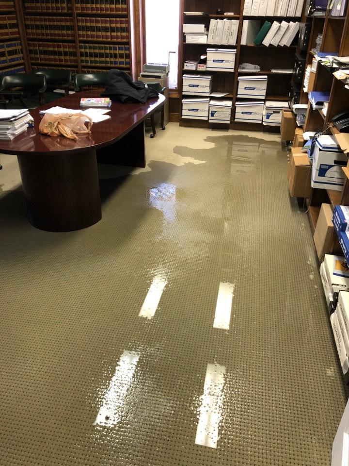 Atmore, AL - Water damage