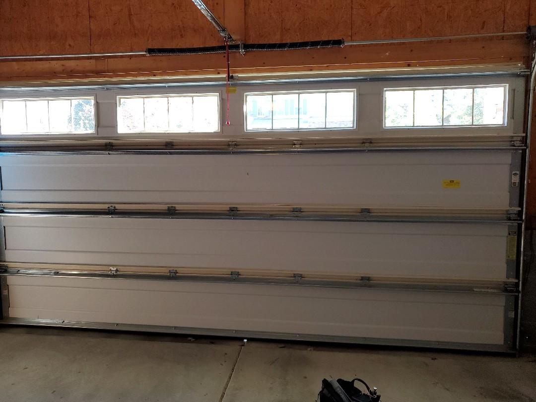 Cary Nc Garage Door Repair And Installation Grand