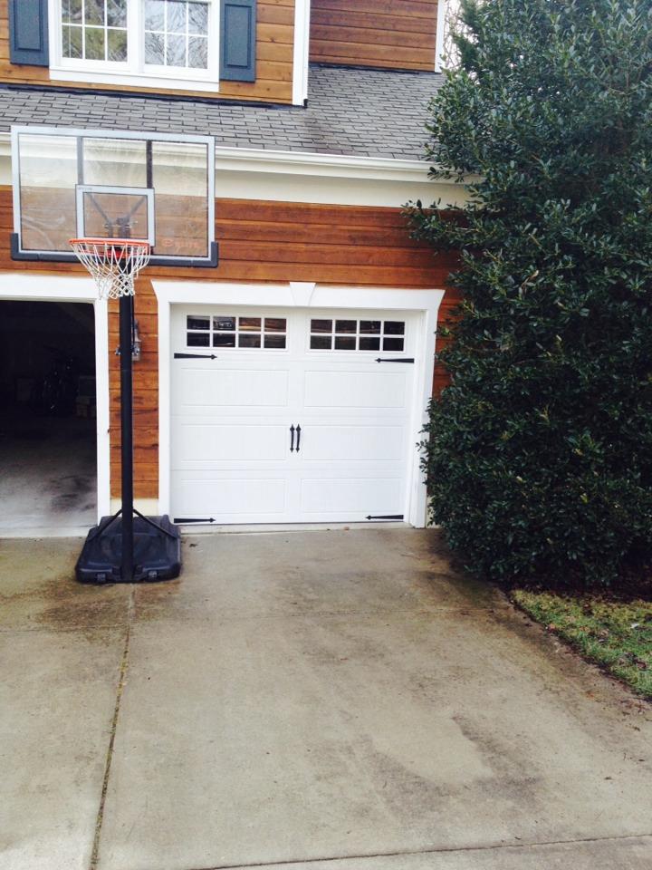 Cary nc garage door repair and installation grand for 24 7 garage door repair near me