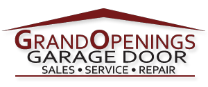 Grand Openings Garage Door