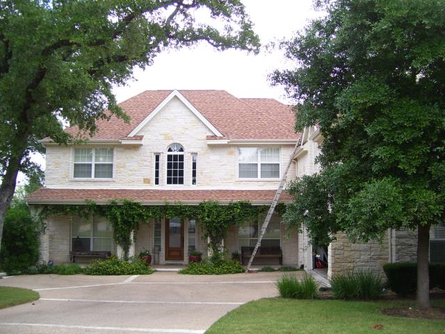 Austin, TX - Getting ready to do a roof replacement (Before)