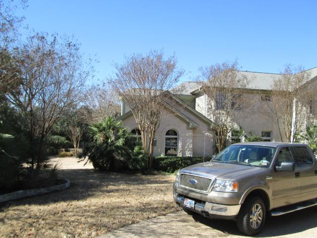 West Lake Hills, TX - Getting ready to do a roof replacement (Before)