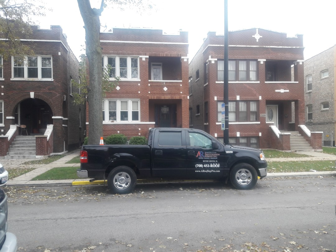 River Grove, IL - Install roofing shingles  GAF Hickory Timberline. Was approved from wind and hail damage. State farm approved.