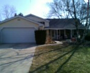 Naperville, IL - Today we install a new roof