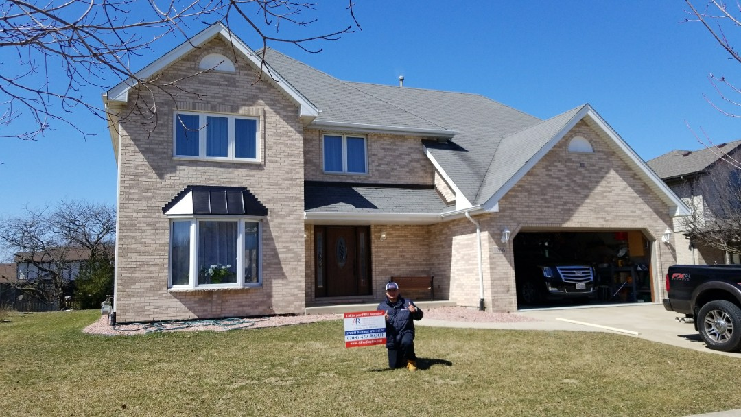 Lemont, IL - Another one bites the dust, TEAM ARG IS ON A ROLL!!