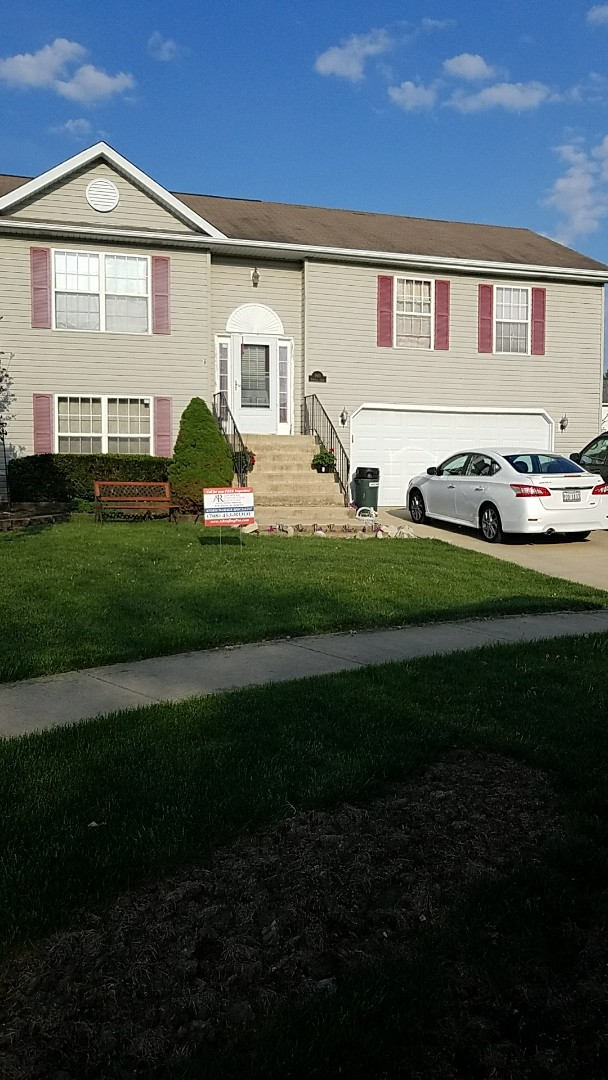 Joliet, IL - ARGI TEAM did it again helping another homeowner GOD is good