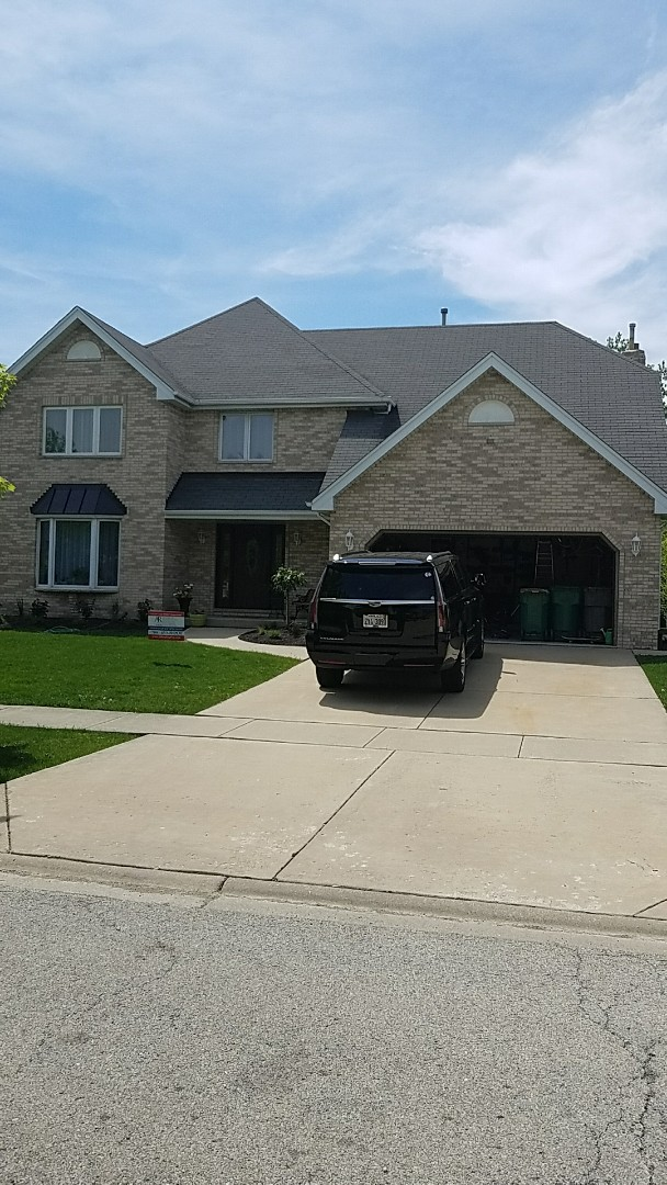 Lemont, IL - Helping a homeowner get an approval