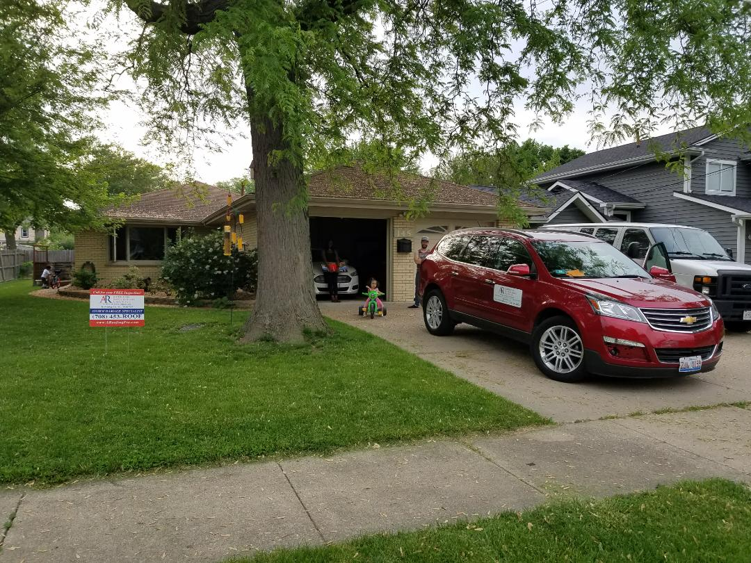 Lockport, IL - Just got a homeowner approved yes SIR ARGI TEAM doing it again