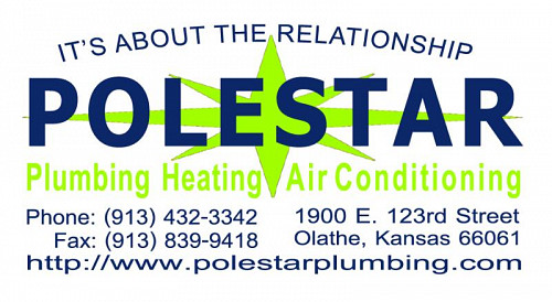 Recent Review for Polestar Plumbing, Heating, & Air Conditioning