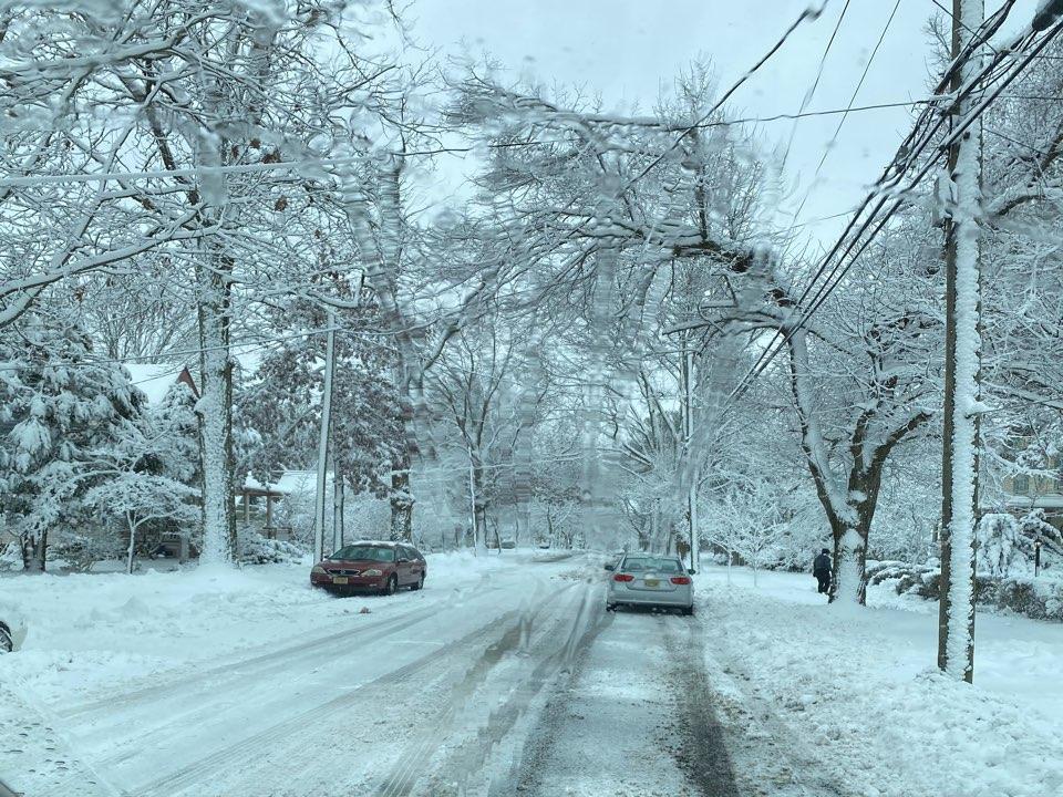Woodbury, NJ - Preventive Maintenance