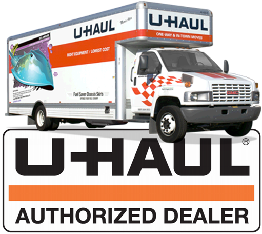 Don't waste gas and time searching for a corporate Uhaul store to return your equipment. Drop off right here in Shalimar, FL. If the location is closed simply park the equipment in the equipment staging area, and put the keys in the designated drop box.