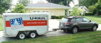 We carry UHAUL equipment of every shape and size. Whether you would like a pull behind trailer, or a 26 foot truck we have the knowledge and equipment to accommodate your needs. Please stop by or call in today to make a reservation!