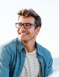 Pensacola, FL - New patient with us, came in for a comprehensive eye exam. He was given a new prescription which will help him see much more clearly. We helped him find the perfect Danny Gokey frame and ordered thin, light weight, Anti reflective, Transition, Digital HD Progressive lenses.