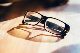Cantonment, FL - This wonderful patient came in to see the on-site doctor for her yearly eye exam. She was a lot of fun to help pick out a great pair of glasses. She needed single vision lens with glare free coating. They look really great on her!