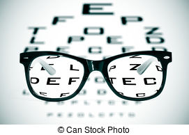 Brandywine, MD - Patient is from out of town and came in for an eye exam, she found out she needed glasses for the very first time, and we were so happy to help her out!