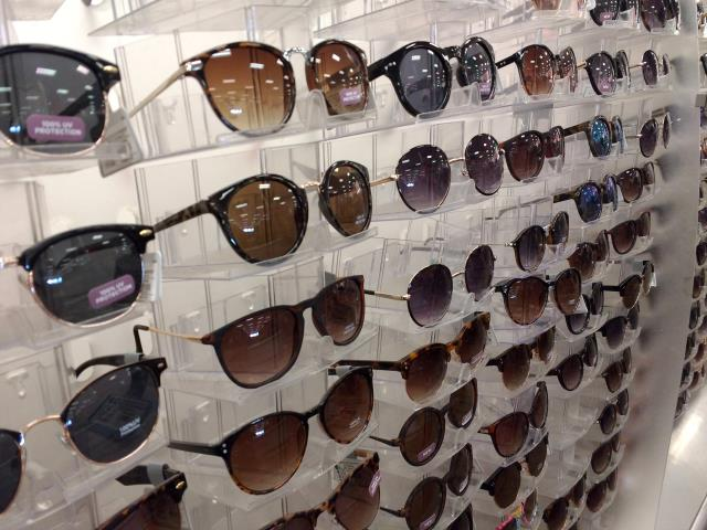 Navarre, FL -  With over 6,000 eyewear frames to choose from, you are sure to find the perfect pair.