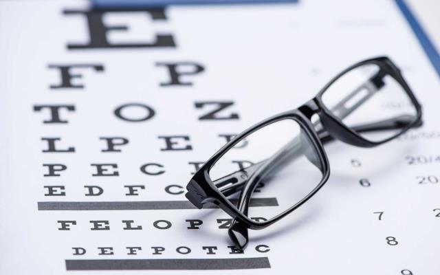 Baker, FL - Your Go-To Eye Care Center for Prescription Glasses.