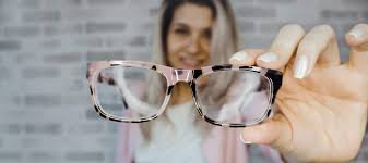 Bellview, FL - Your Go-To Eye Care Center for Prescription Glasses.