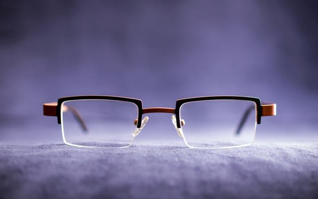 Mary Esther, FL - You may be wearing your glasses from 6-16 hours a day, so it pays to get it right.