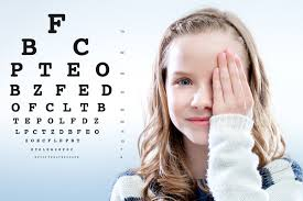 Santa Rosa Beach, FL - Undetected eyesight problems affect your child's success and happiness both in and out of the classroom.