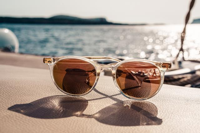 Crestview, FL - Whether you wear your sunglasses to the beach, for driving, or to be able to relax in a sunny sidewalk café, you want to make sure they are good quality to protect your eyes, provide clear vision, and look great too.