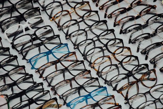 We are able to provide you with a wide range of sunglass options.