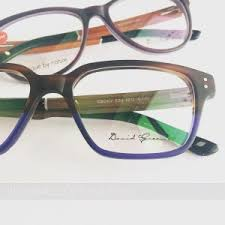 Loxley, AL - The David Green designer frame looks great and add  HD progressives  with AR and Transition lenses,  you have the perfect glasses for your lifestyle.