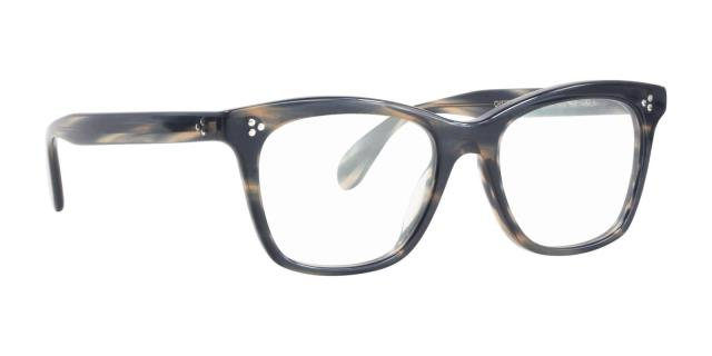 Fairhope, AL - This designer frame she loves, added single vision with anti reflective coating. Perfect pair for her.