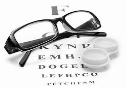 Gulf Breeze, FL - New patient came in for a comprehensive contact lens exam with our eye doctor. She was given her contact prescription, eyeglass prescription, a pair of contacts and she ordered a pair of designer Prada frames with digital high definition progressive lenses using her Eyemed vision insurance.