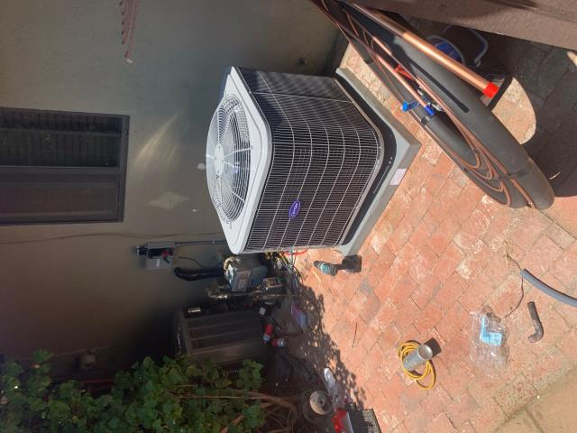 Fullerton, CA - No cooling, replace coil, replace condenser, move condenser, attic fan, new ducts, new grills, replace filter